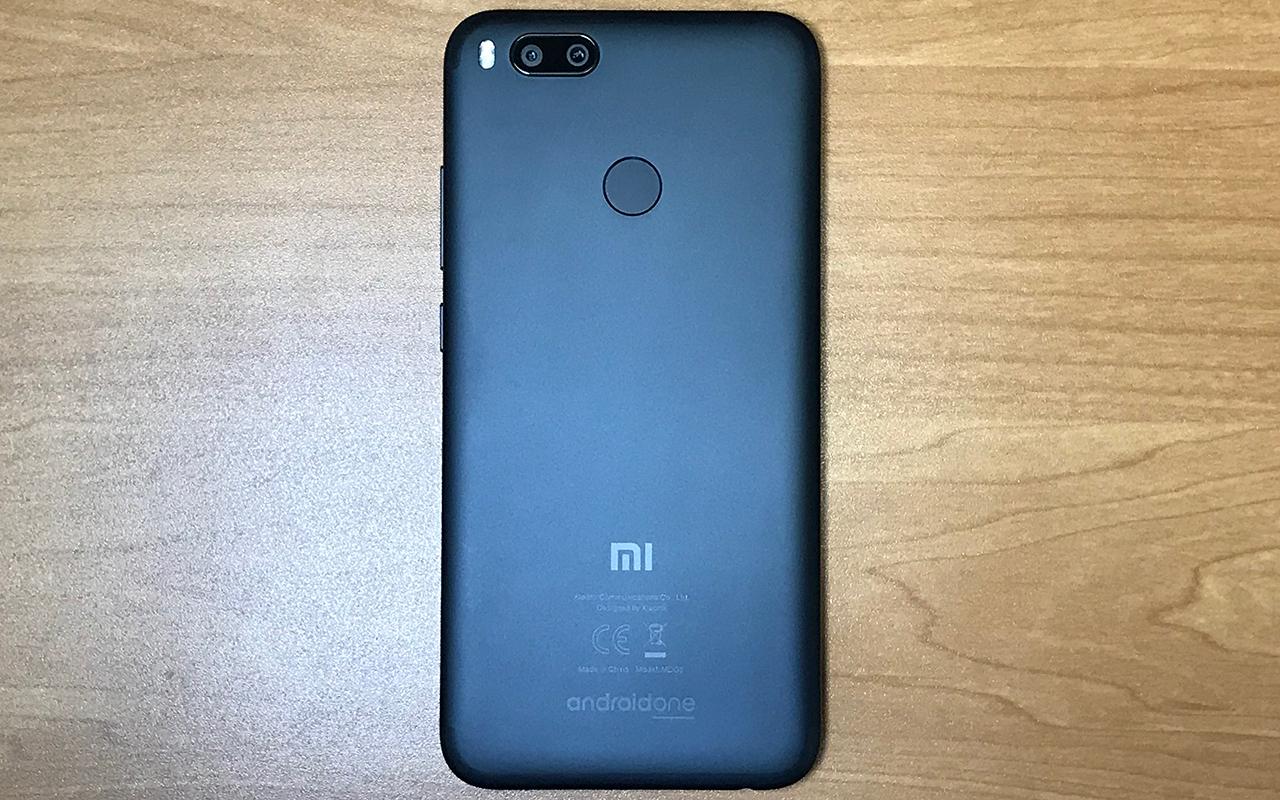 Review | Xiaomi Mi A1, candidato al mejor gama media del año