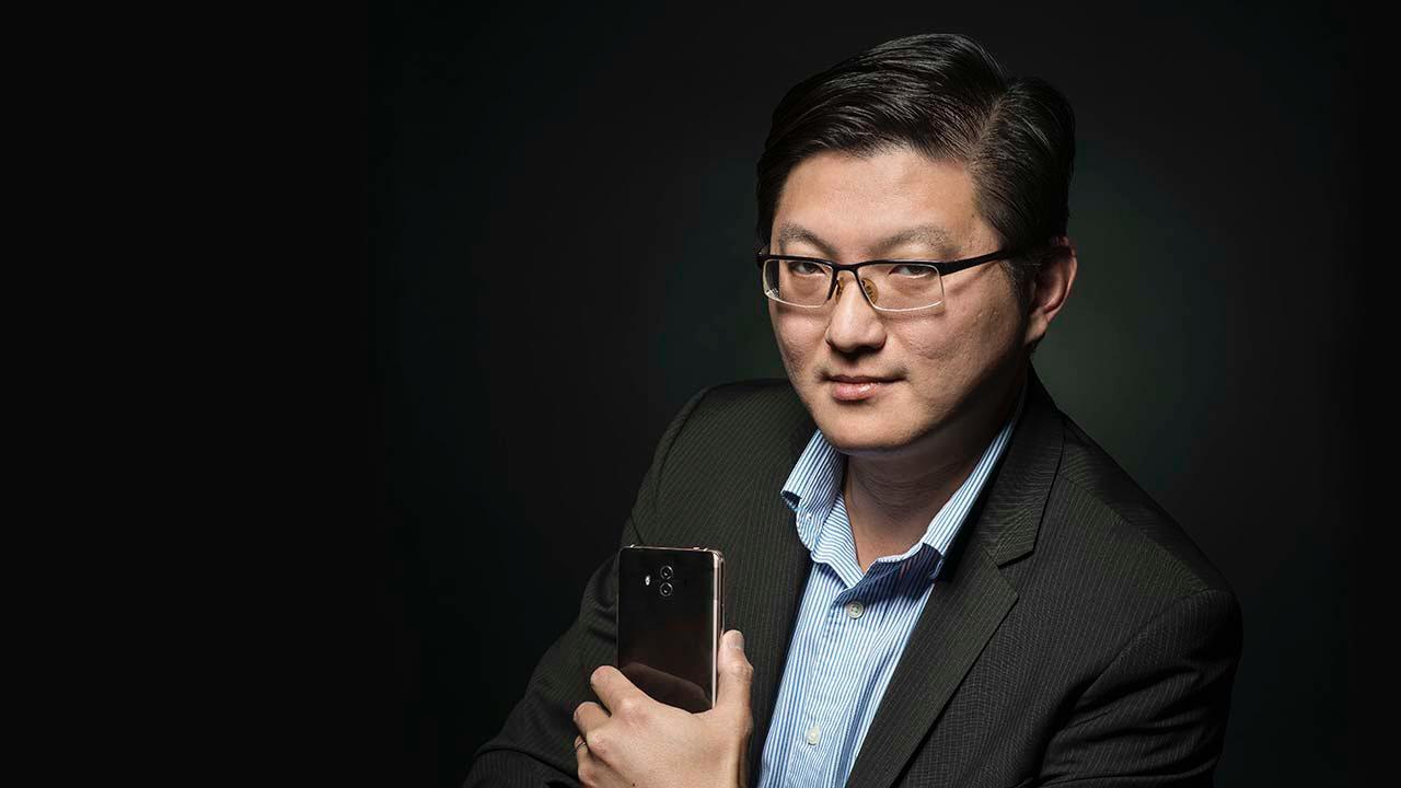 'El verdadero potencial de los teléfonos Huawei aún no se ha visto'
