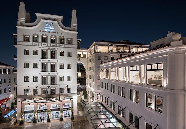 Marriott anuncia la apertura de un hotel en la Ciudad de Guatemala