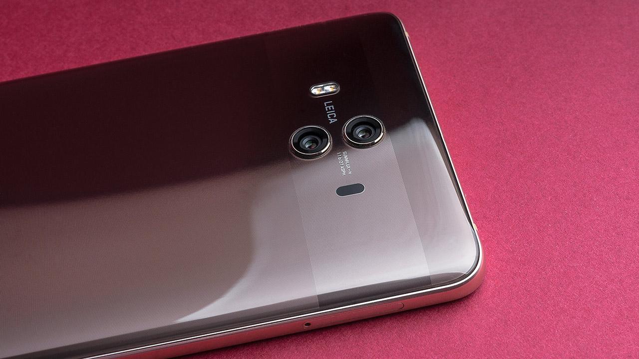 Huawei lanzará el Mate 10 en México en diciembre