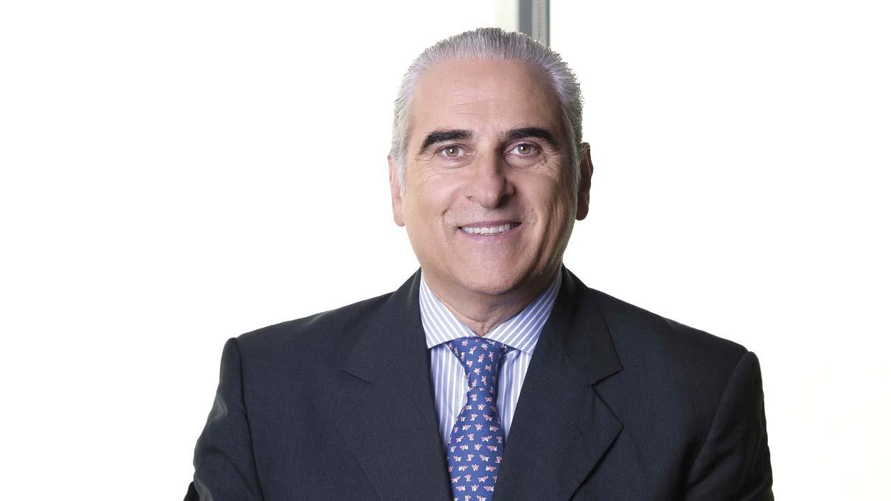 Por qué estoy en los negocios | Ángel Losada Moreno, CEO de Grupo Gigante
