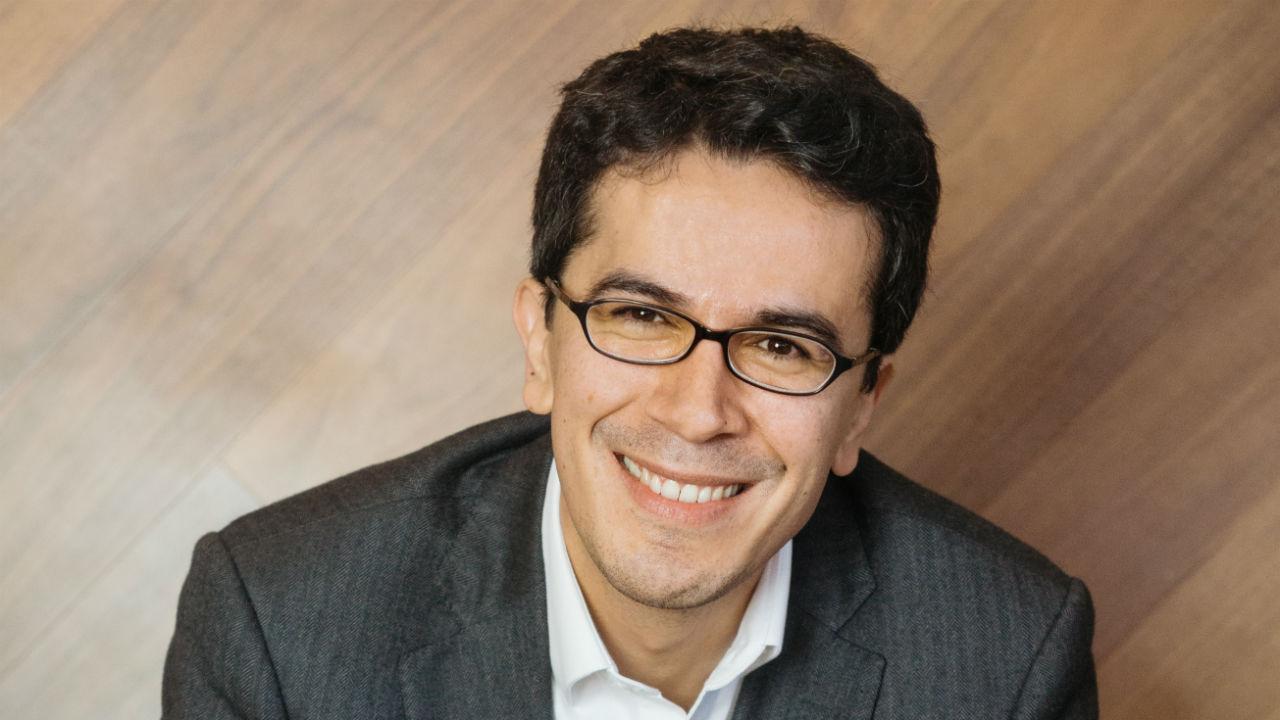 Ángel Terral es el nuevo director general de Airbnb México
