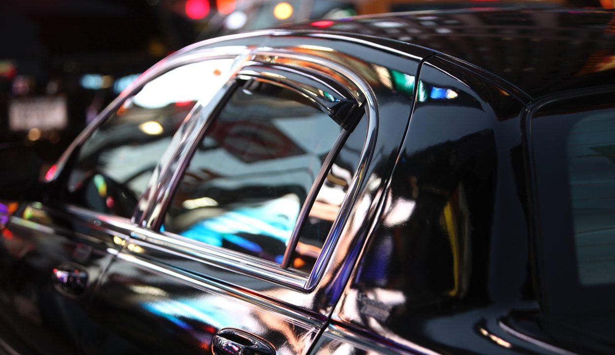 Top 5: Los autos de lujo más vendidos en México