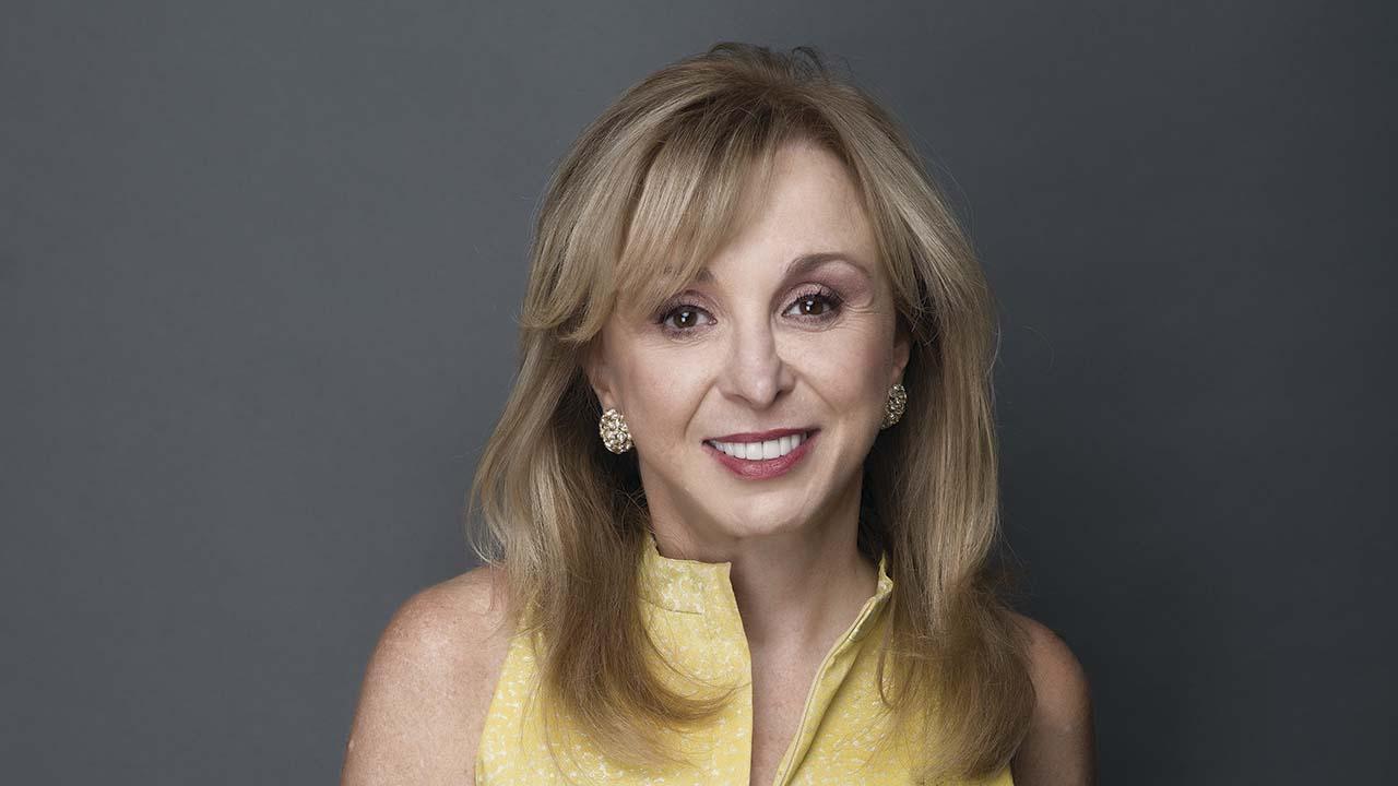 Por qué estoy en los negocios | Blanca Treviño, CEO de Softtek