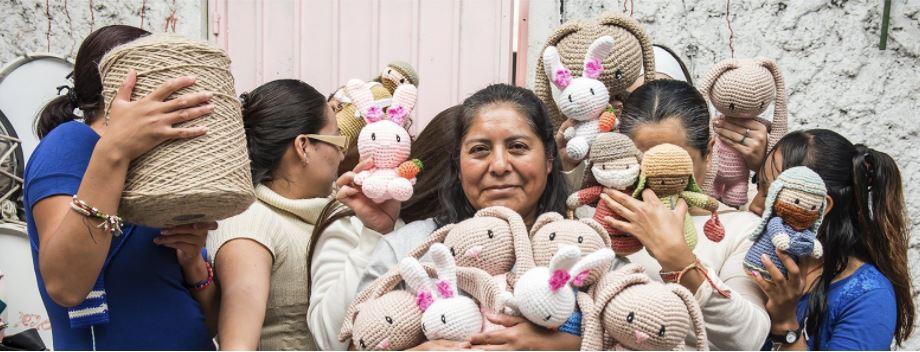 La Cana, el proyecto que empodera a las mujeres desde la cárcel