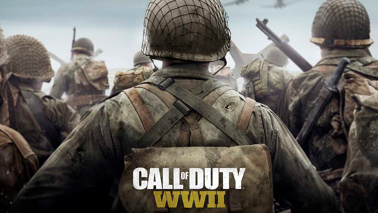 Call of Duty: World War II vende 500 mdd en su primer fin de semana