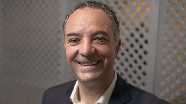 Humberto Cabral, Director de ACCIVAL. (Foto: Angélica Escobar, Forbes México).
