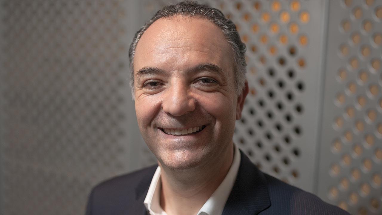 Humberto Cabral, del IPN a la dirección general de Accival