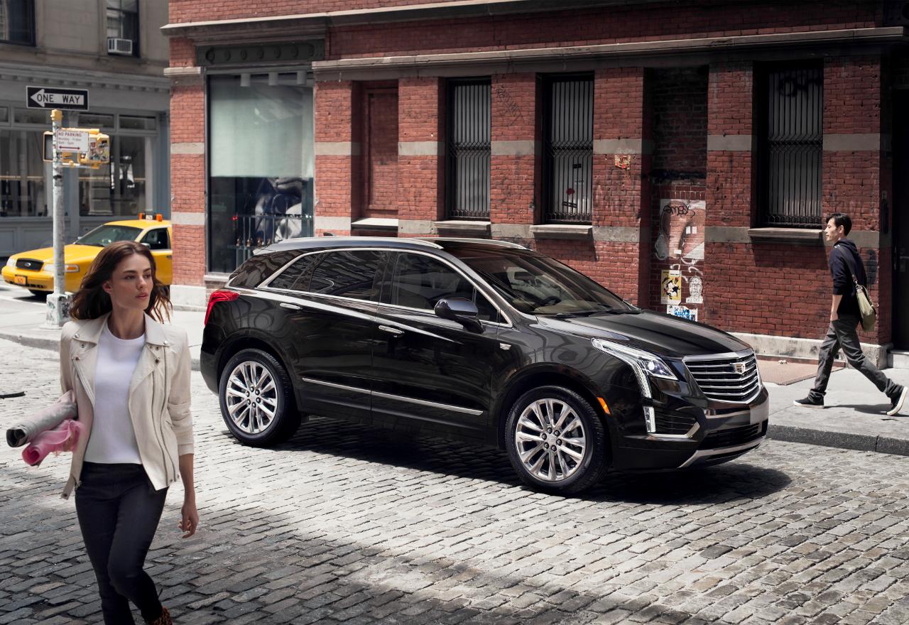 Cadillac XT5: ¿Qué hace grande a un crossover?