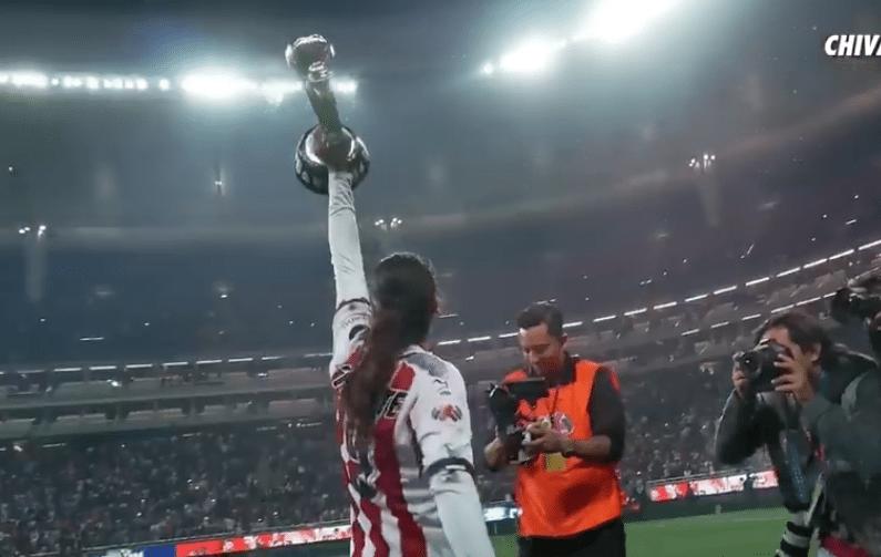 Guadalajara gana primer campeonato de futbol femenino en México