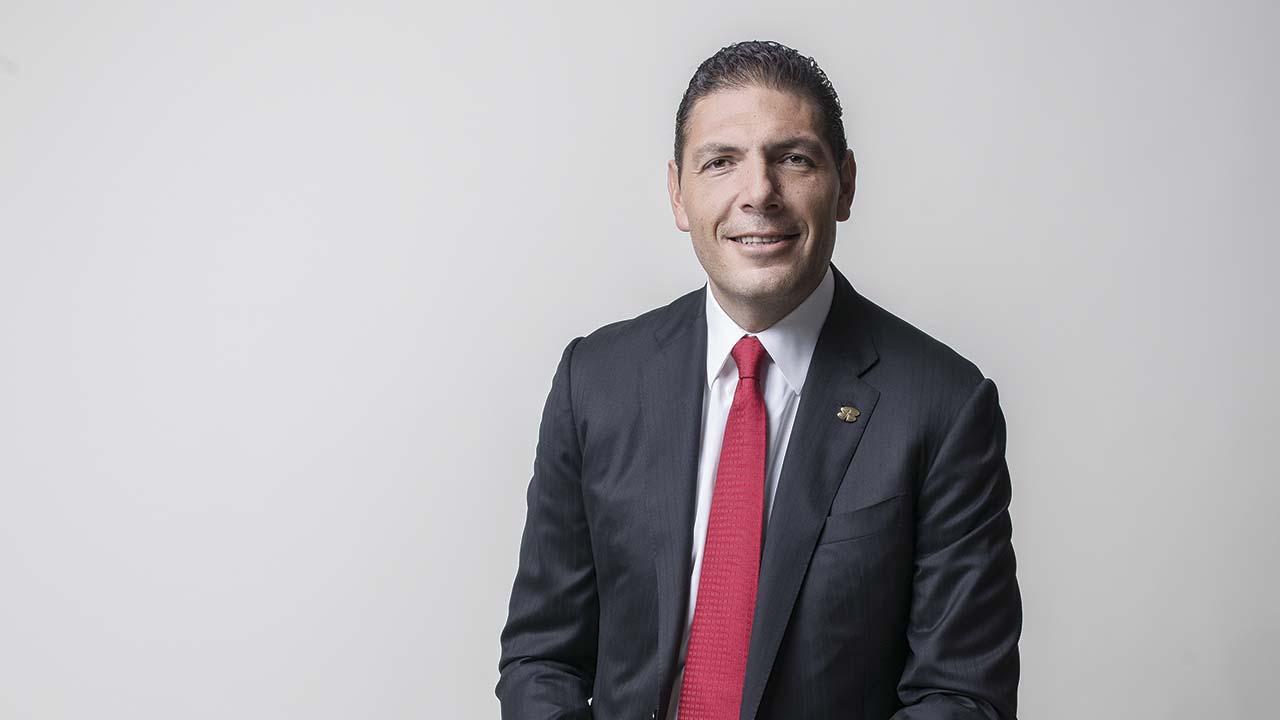 Por qué estoy en los negocios | Carlos Hank González, presidente de Banorte