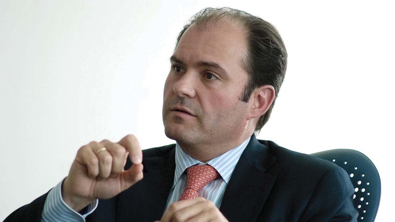 Por qué estoy en los negocios | Carlos Fernández, fundador de Finaccess