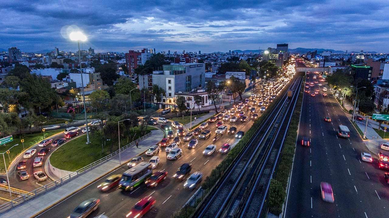 Cuajimalpa, el lugar más caro para vivir en la Ciudad de México