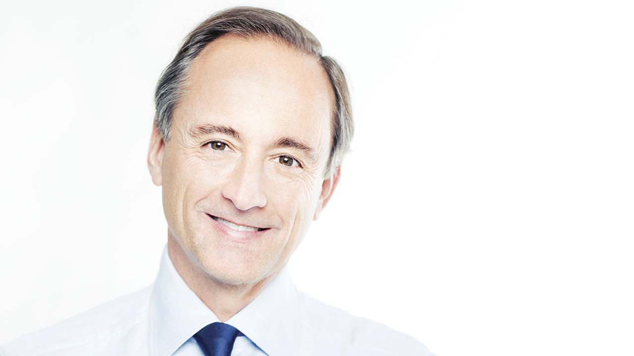 Eduardo Tricio de Lala llama a trabajar juntos por la prosperidad