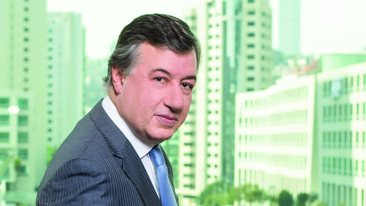Por qué estoy en los negocios | Fernando Chico Pardo, presidente de Asur y Promecap