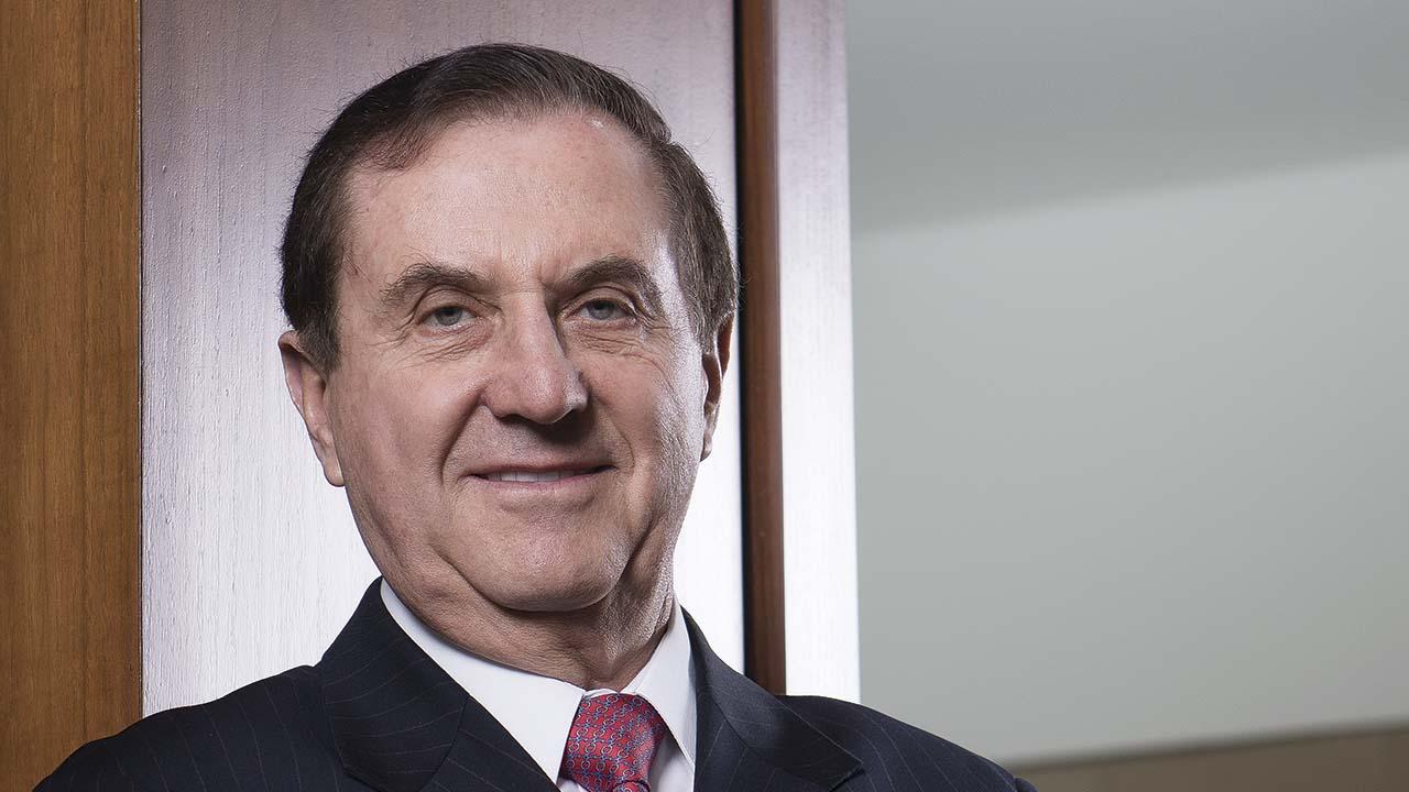 Por qué estoy en los negocios | Germán Ahumada Russek, CEO del Consorcio Ara
