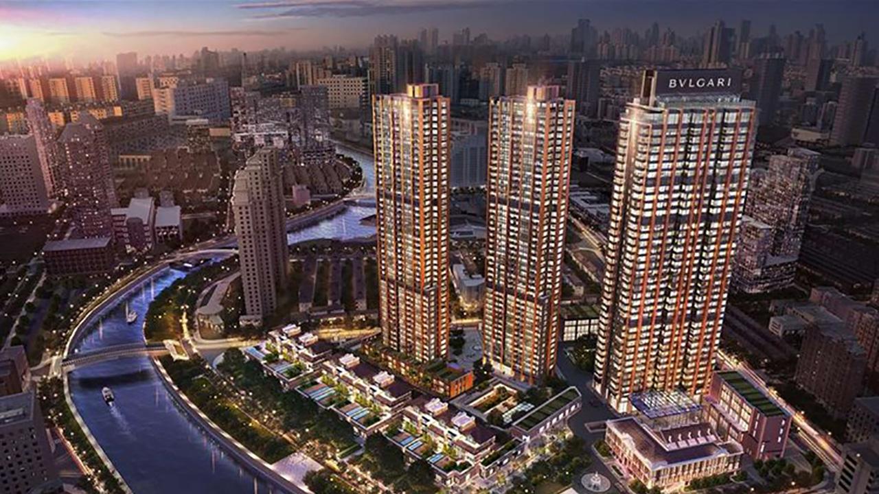 China refuerza medidas para evitar burbuja inmobiliaria