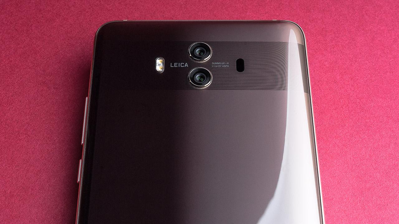 Review | Mate 10, el Huawei con Inteligencia Artificial integrada