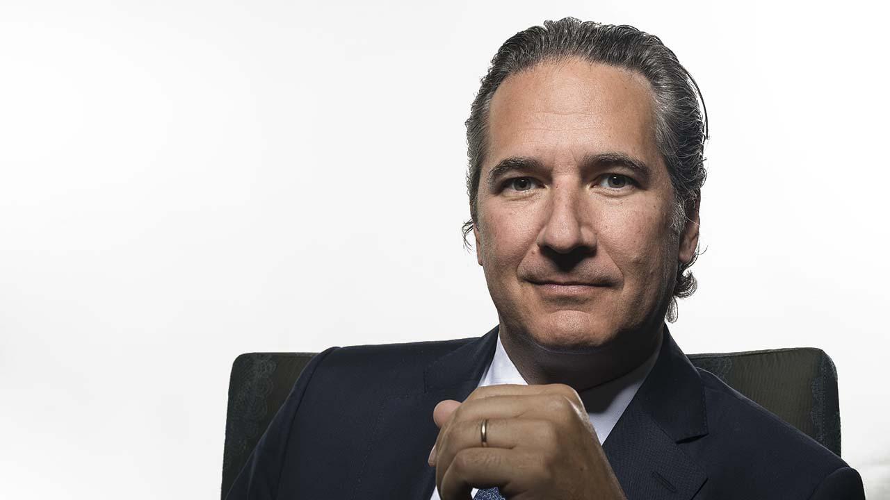 Por qué estoy en los negocios | José Carlos Azcárraga, director general de Grupo Posadas