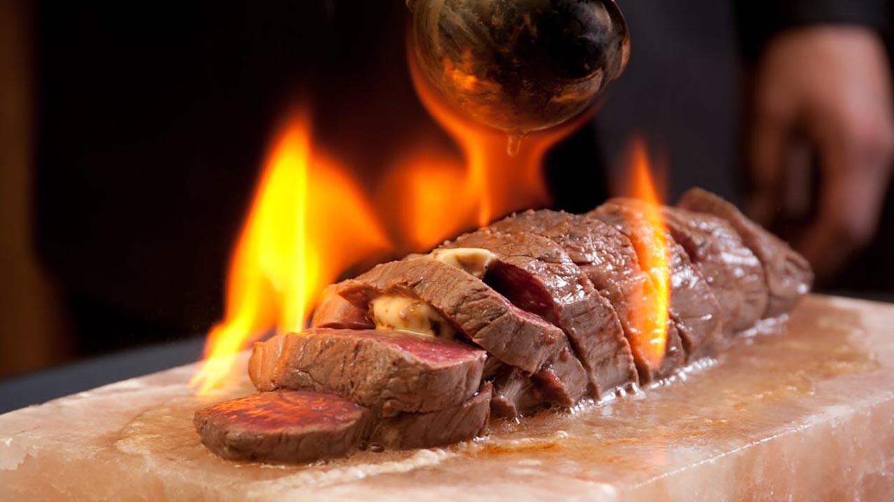La Buena Barra, cocina contemporánea que se renueva