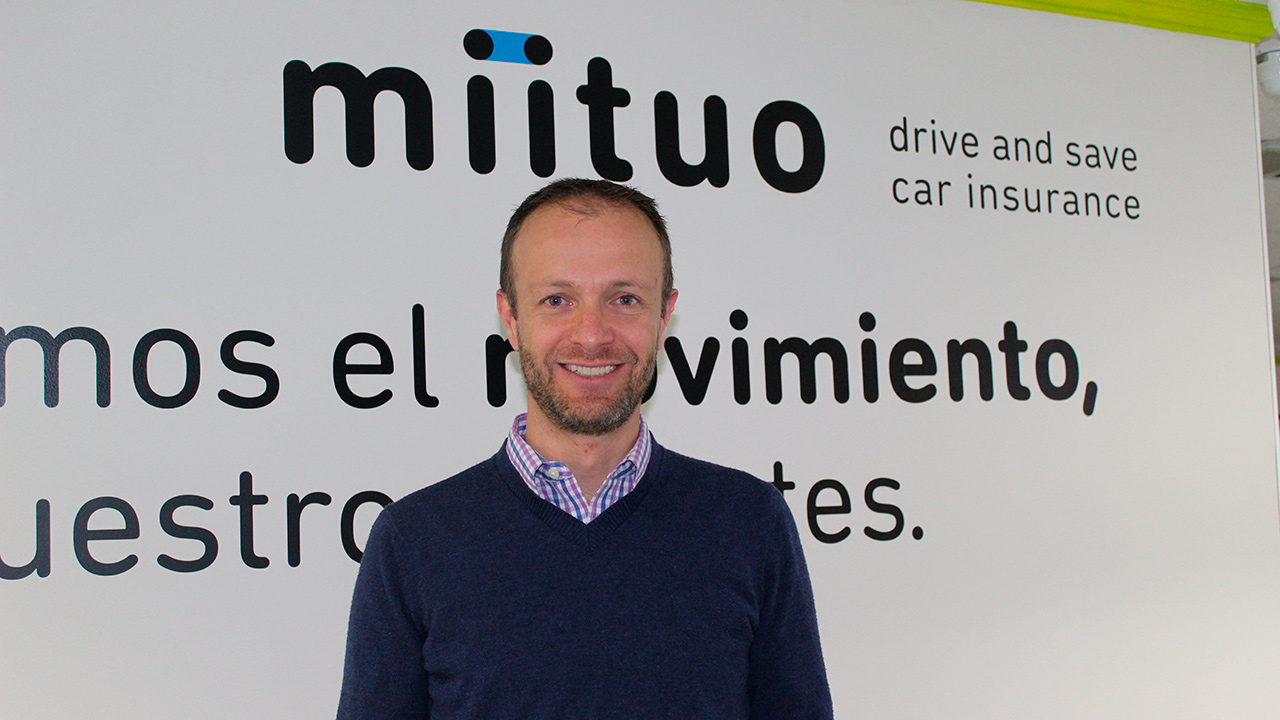 miituo, el primer seguro de auto que ofrece pago por kilómetro en México