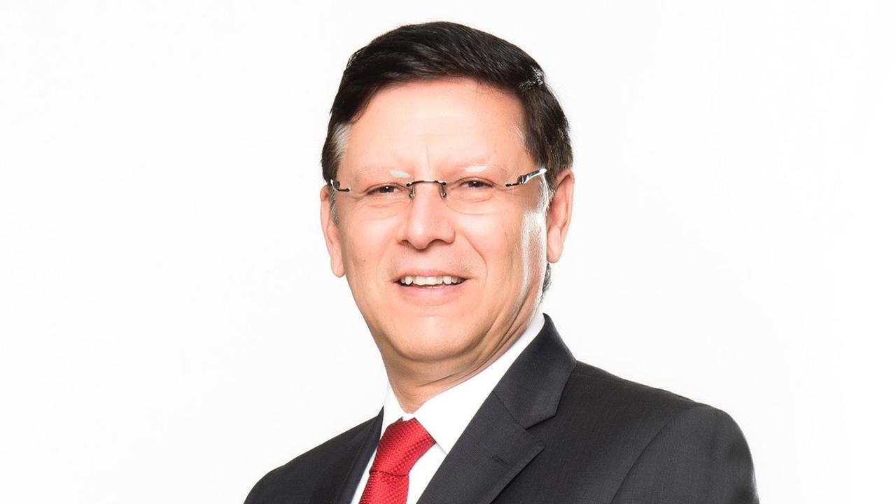 Néstor Martínez Romero regresa como comisionado de la CNH