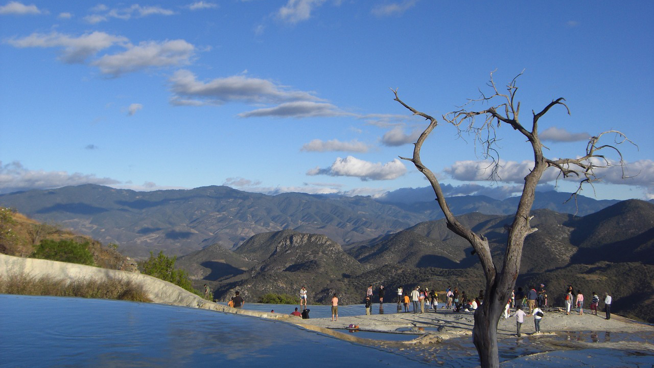 Qué hacer 48 horas en… Oaxaca