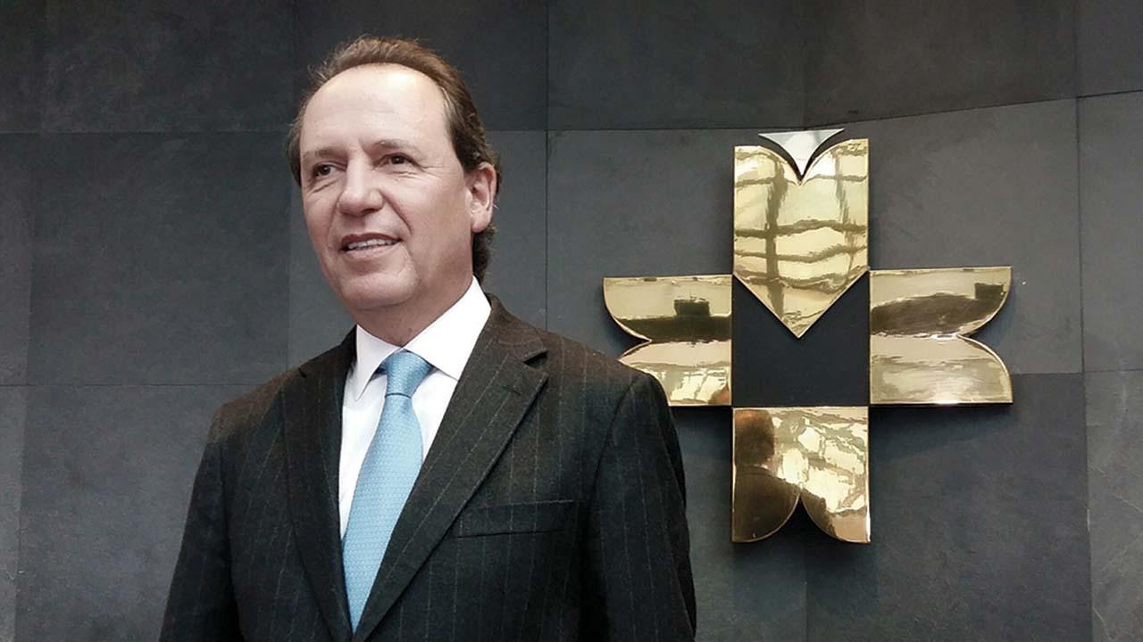 Por qué estoy en los negocios | Pedro Vaca, presidente de Cadu