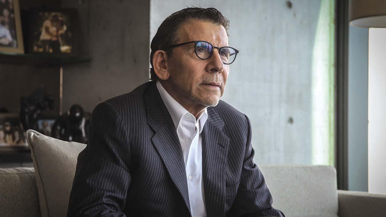 Por qué estoy en los negocios | Salomón Marcuschamer, presidente de Casas Javer