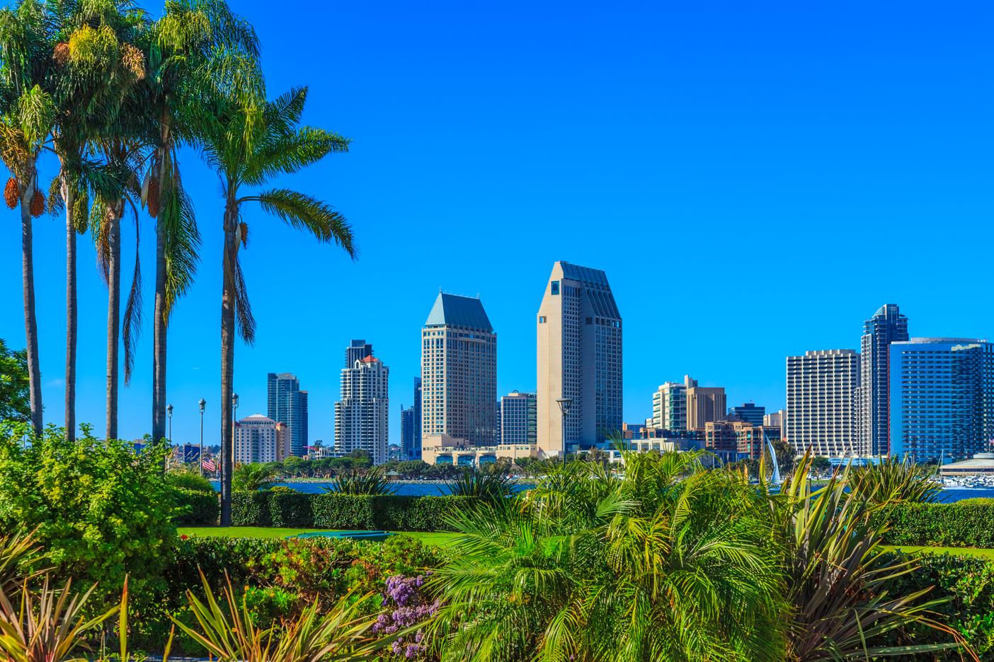 San Diego, el destino ideal para toda la familia