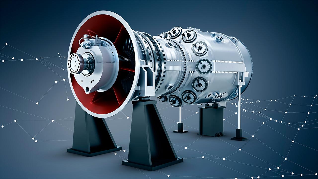 Siemens y su turbina de gas HL impulsan la energía del futuro