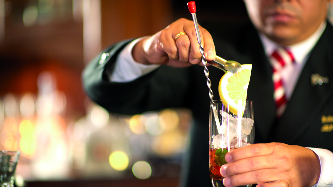 ¿Antojo de pisco? prepara un coctel con alma peruana