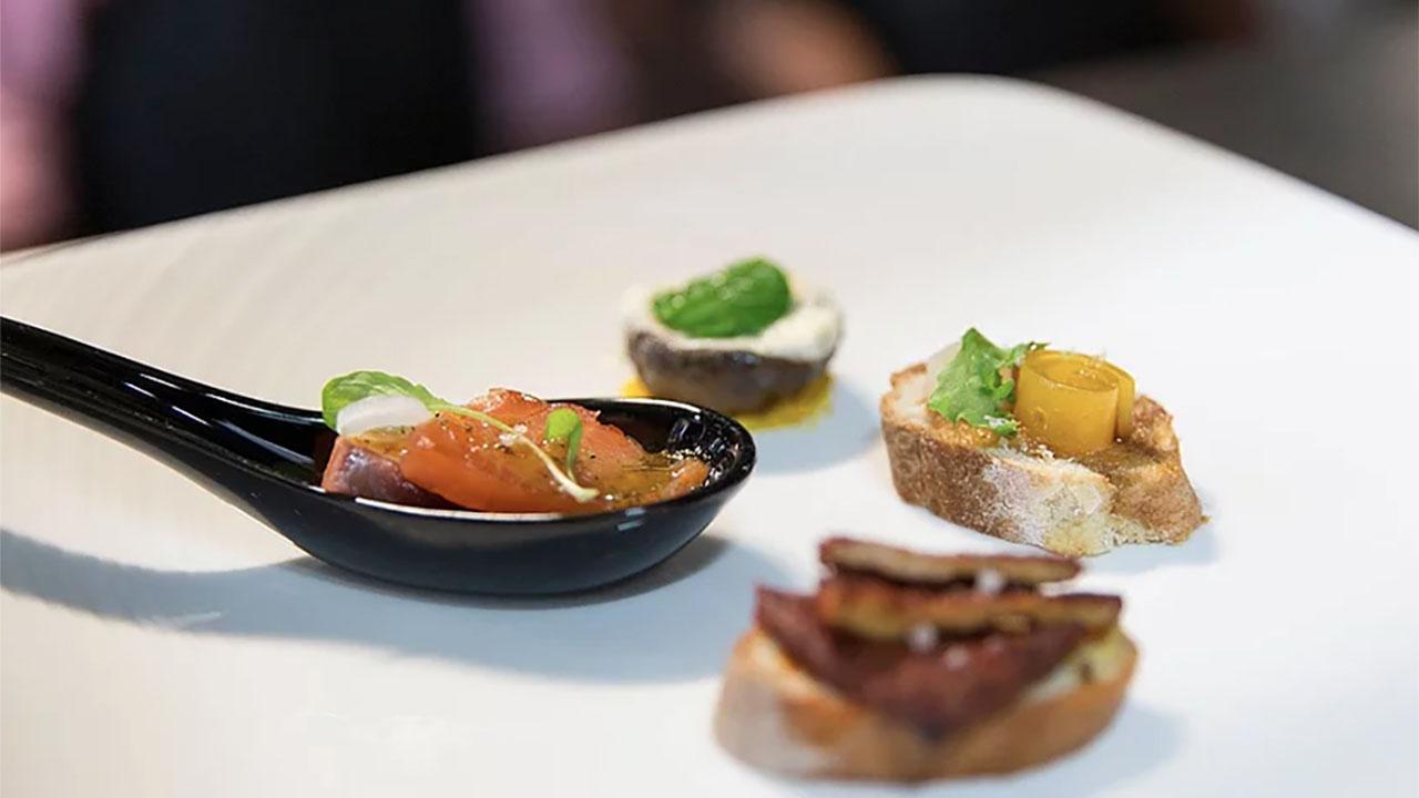 Gastronomía y relojes, un maridaje de lujo