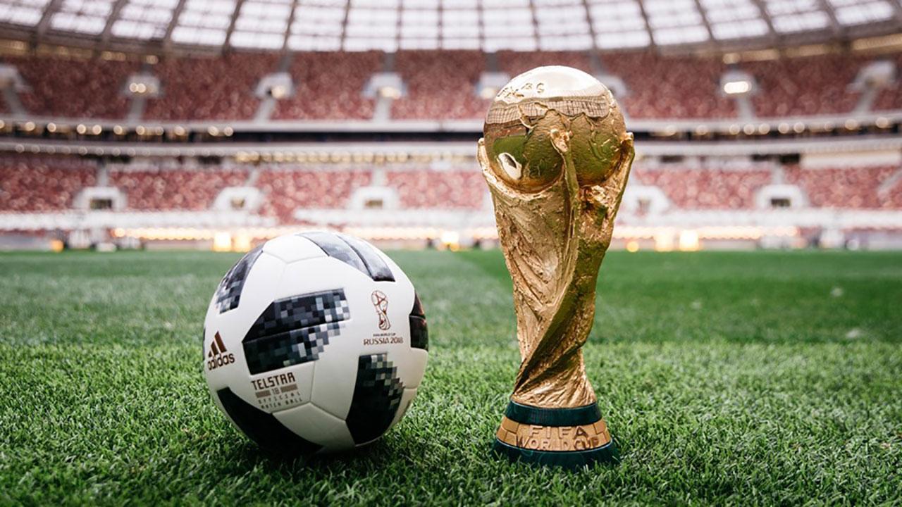 Adidas presenta Telstar 18: el primer balón interactivo para un Mundial