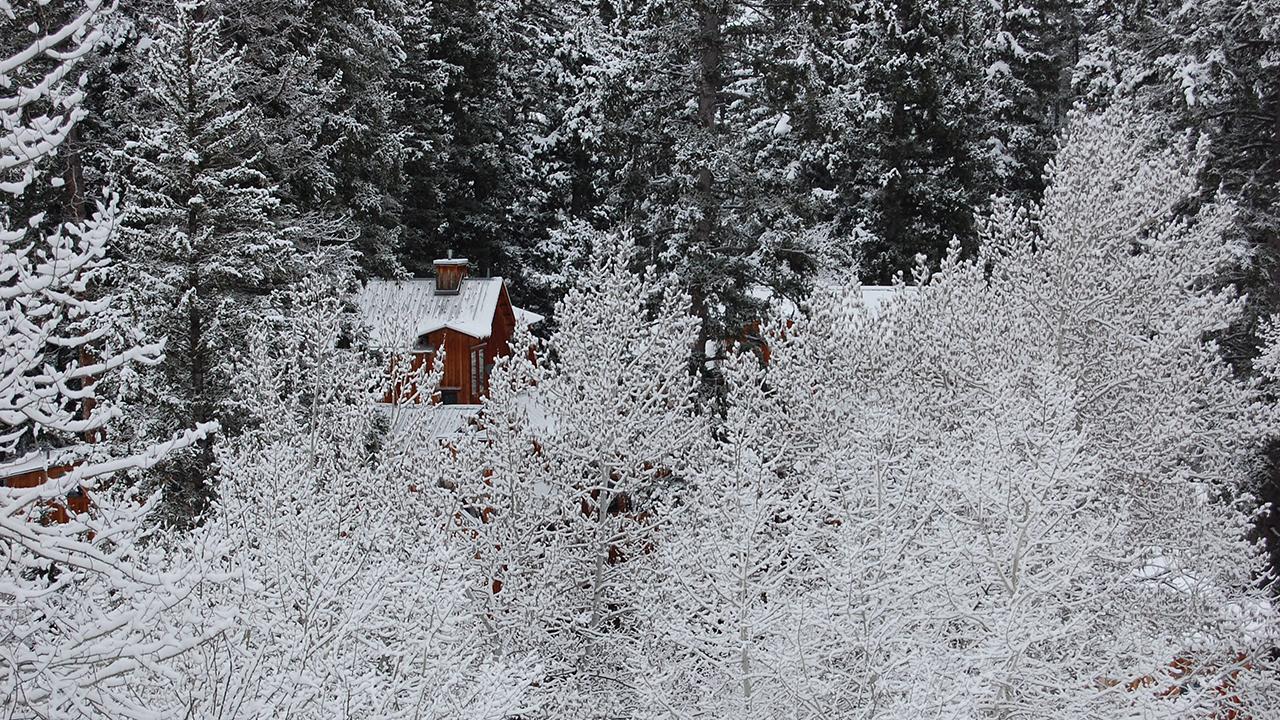 Escondites invernales en Estados Unidos
