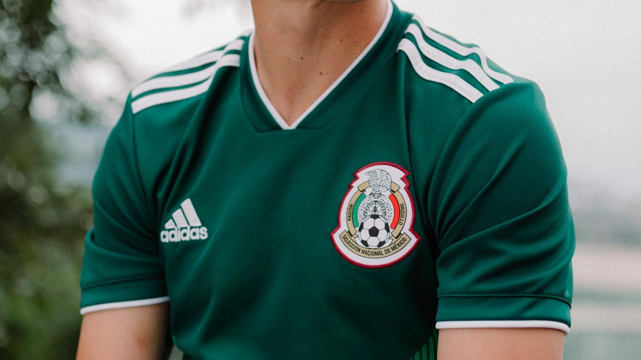 Éstos son los rivales de México en Rusia 2018