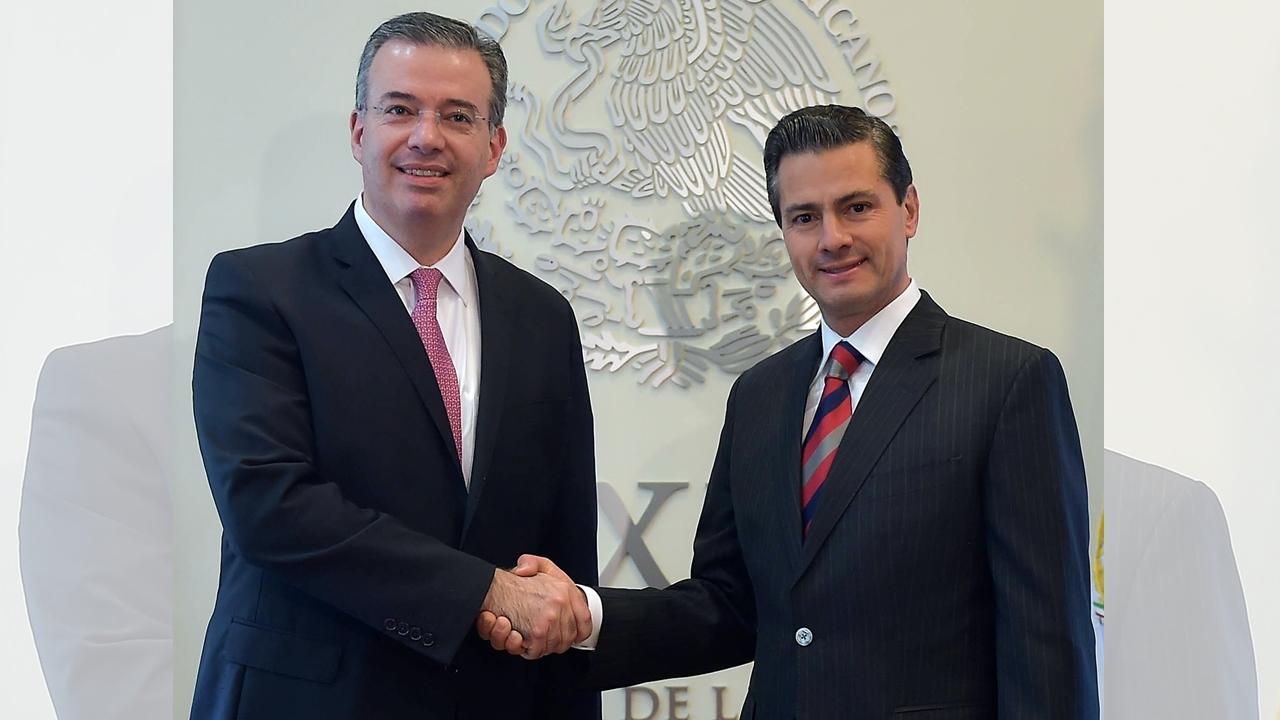 Analistas dan su aval a nombramiento de Díaz de León a Banxico