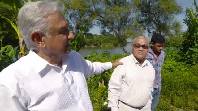 amlo documental