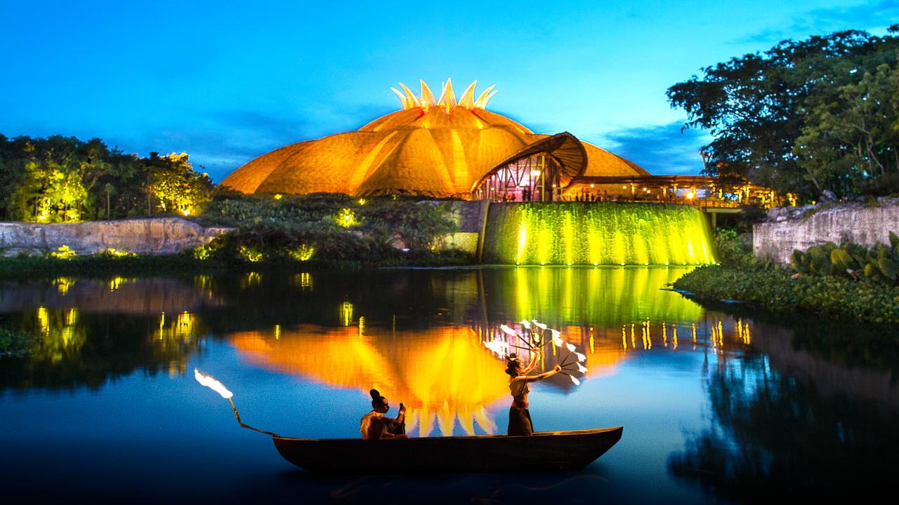 Cirque du Soleil estrenará espectáculo acuático en Nuevo Vallarta
