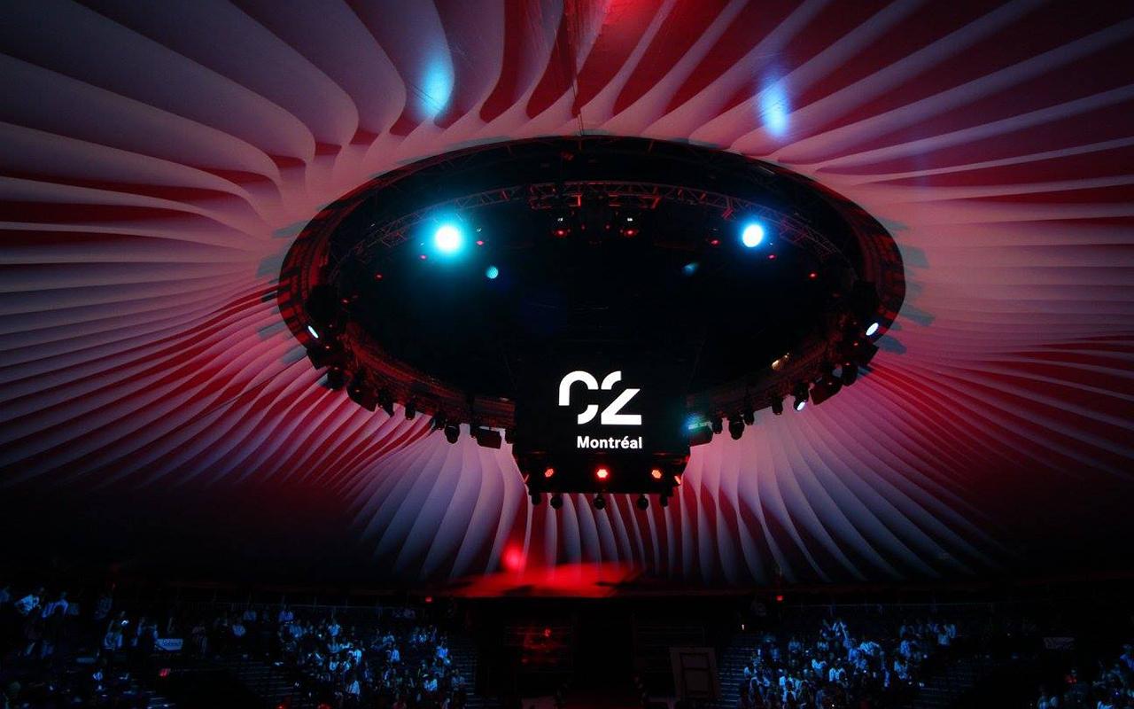 C2, el festival de negocios del Cirque du Soleil, llegará a México en 2018