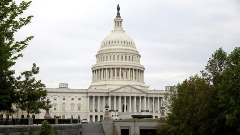 Capitolio-Congreso-Estados Unidos