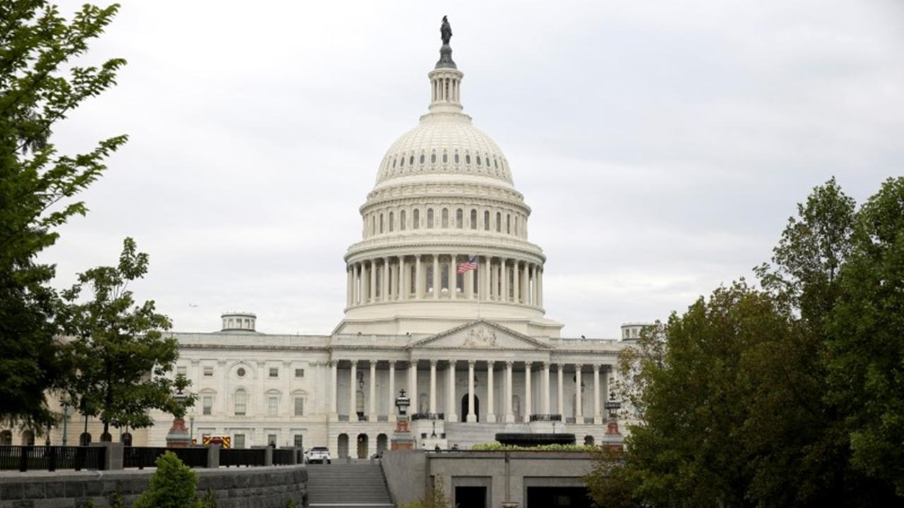 Congreso EU acelera ley de financiamiento antes del fin del plazo