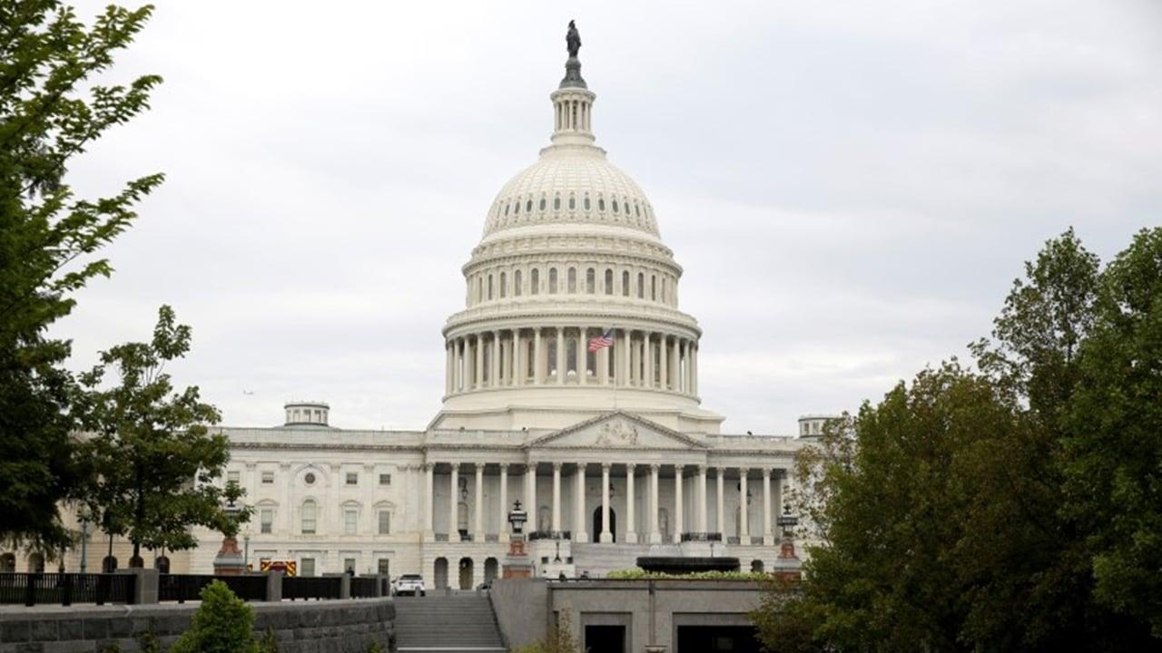 Cámara de Representantes EU aprueba reapertura parcial del gobierno