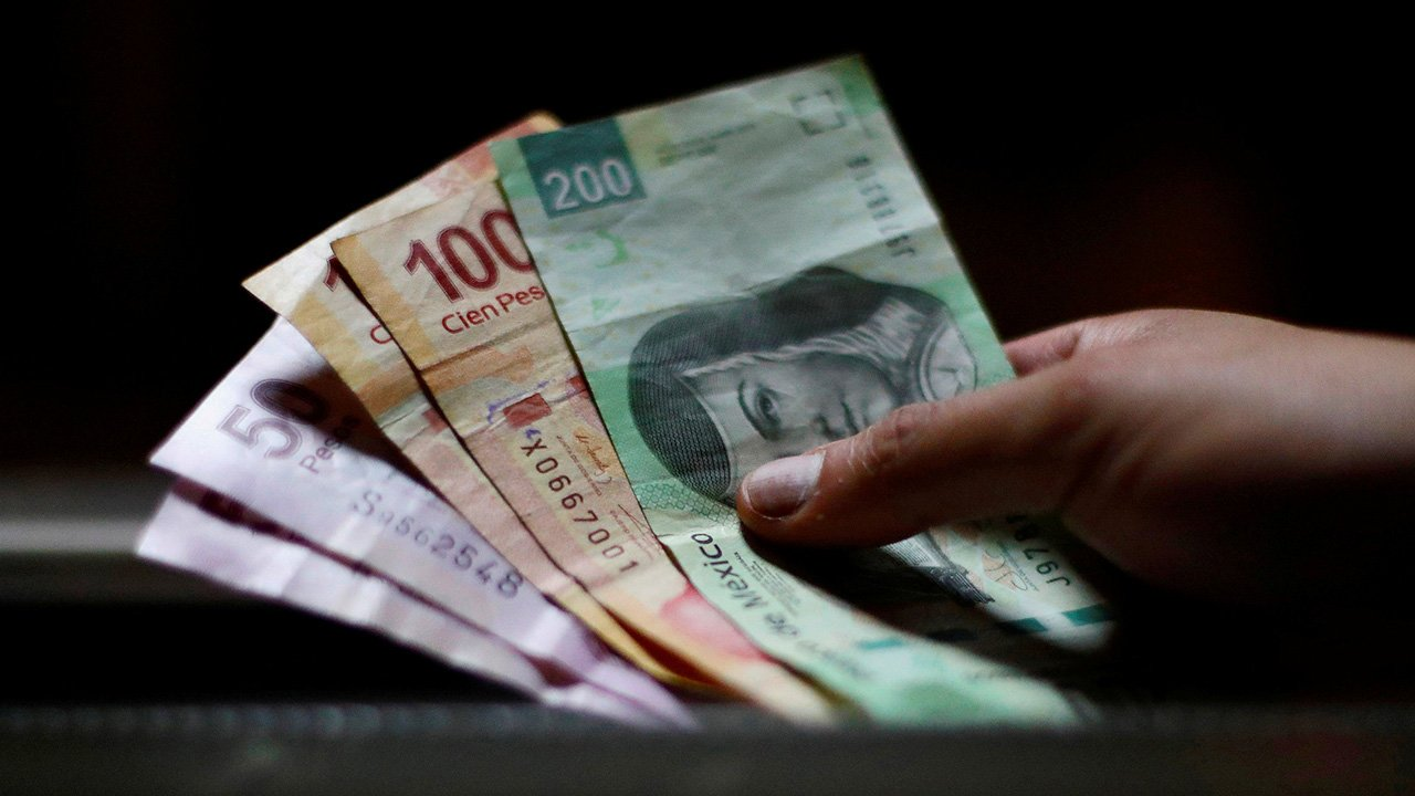 Elimina el dinero en efectivo, libera la economía