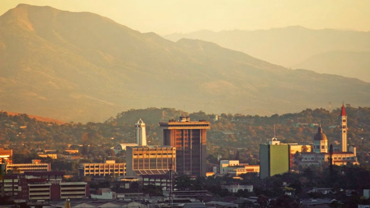Better Ride quiere competir con Uber en El Salvador