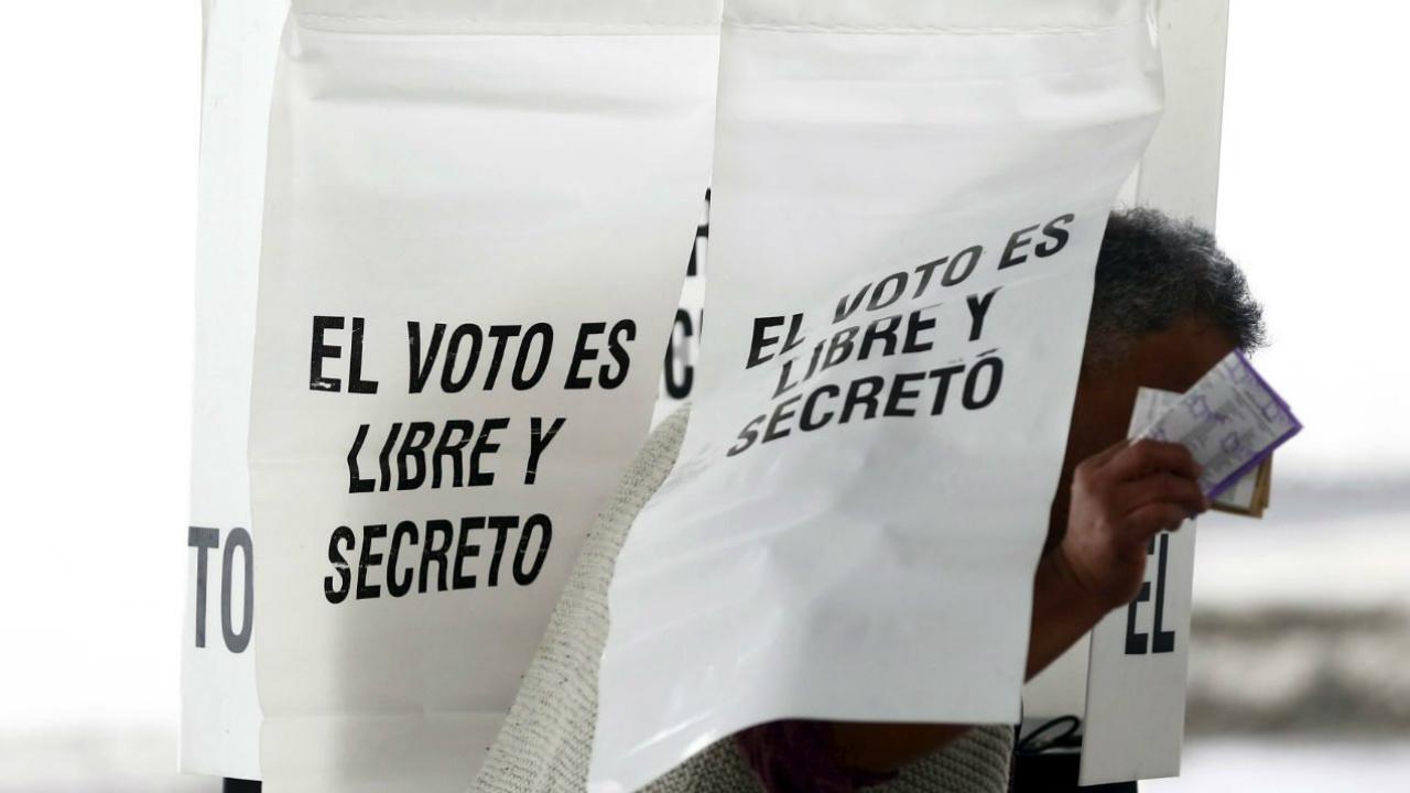Partidos deberán devolver hasta 16 mdp que no utilizaron en campañas