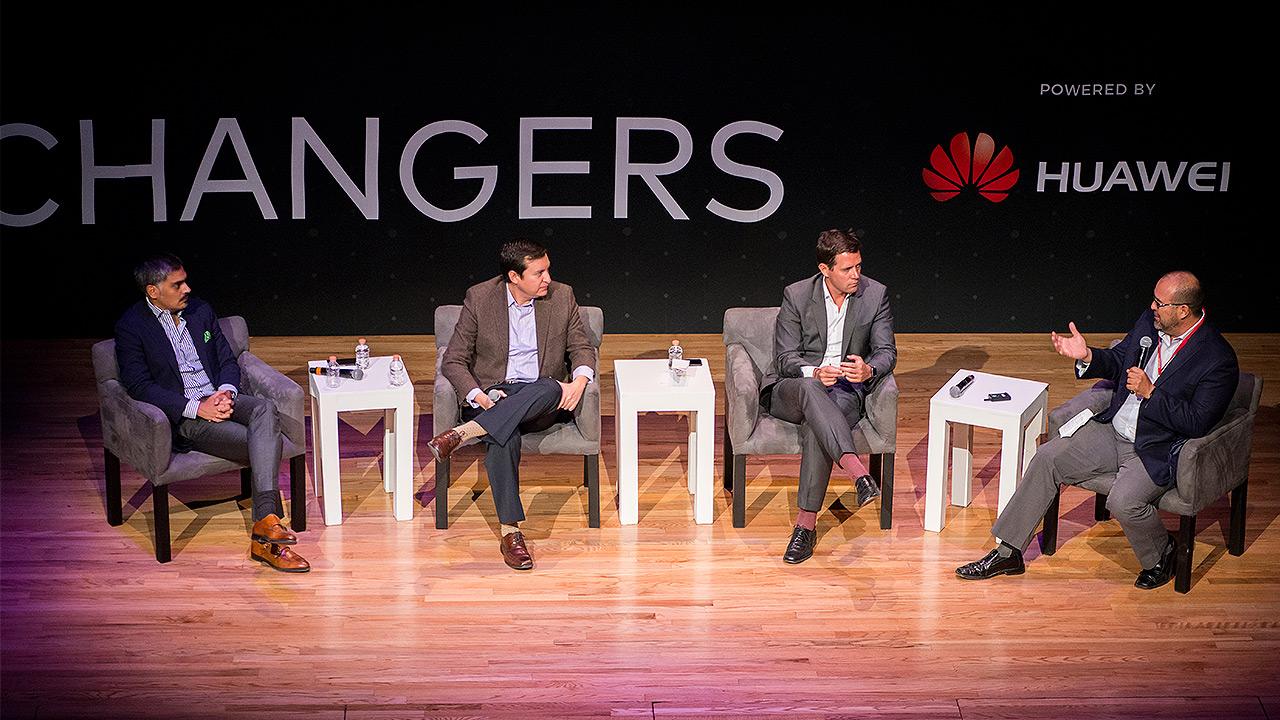 Estos CEOs te dicen cómo innovar sin perder el tiempo