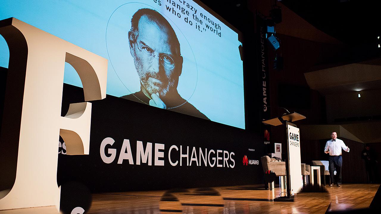 Game Changers | El liderazgo no tiene futuro ni se posterga, es ahora