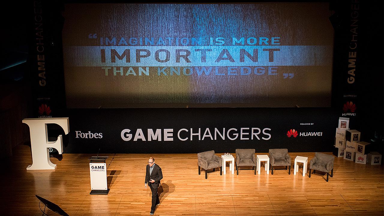 El activo más importante de la innovación es la imaginación: Horowitt