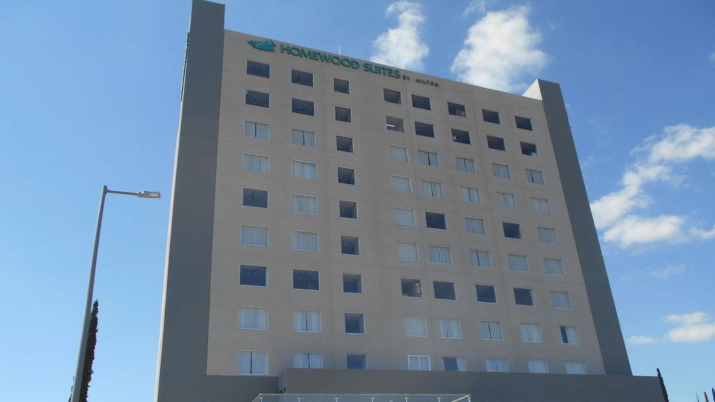 Hilton inaugura en Guanajuato su hotel número 55 dentro del país